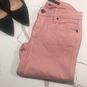 Genetic Pink Jeans